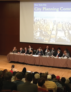 Addressing NYC's Affordable Housing Crisis