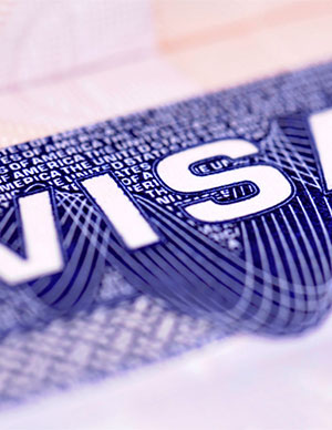 Senator Schumer Cites CUF's Tech Report in Addressing Visa Problems