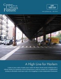 A High Line for Harlem