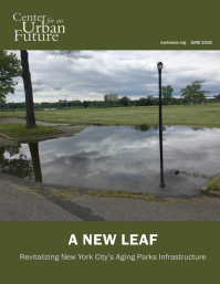 A New Leaf: Revitalizing New York City's Aging Parks Infrastructure