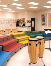 Open up schools to priced-out artists: A resource that's sitting underutilized