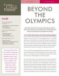Beyond the Olympics