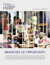 Branches of Opportunity