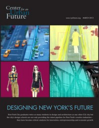 Designing New York's Future