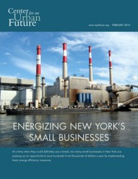 Energizing New York's Small Businesses