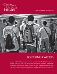 Fostering Careers