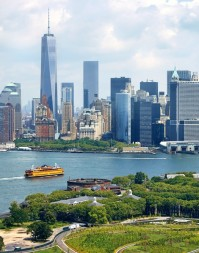 Supporting the Governors Island Zoning Amendment