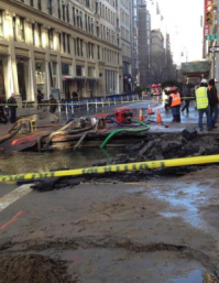 Keeping the Water On: New York Must Address Infrastructure, Costs