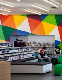 A Long-Term Capital Plan to Transform NYC's Branch Libraries