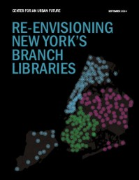 Re-Envisioning New York's Branch Libraries