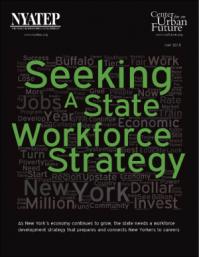 Seeking a State Workforce Strategy