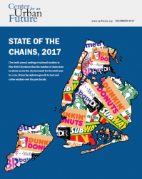 State of the Chains, 2017