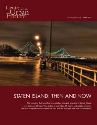 Staten Island: Then and Now