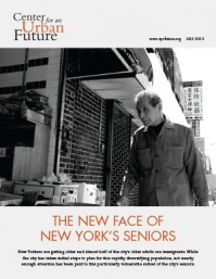 The New Face of New York's Seniors