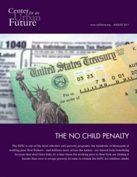 The No Child Penalty