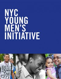 "New de Blasio Administration Continues Young Men's Initiative, a Policy Highlighted in our ""Innovations to Build On"" Report"