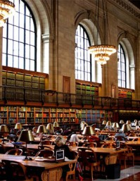 The Economic Impact of NYC's Libraries