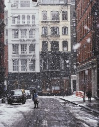 Surviving the Winter: Helping NYC's Small Businesses in the Months Ahead