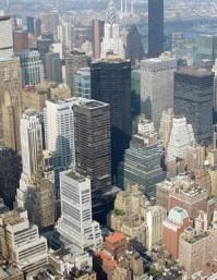 More than Manhattan