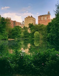 INVESTING IN PARKS TO BENEFIT NEW YORKERS FOR DECADES TO COME
