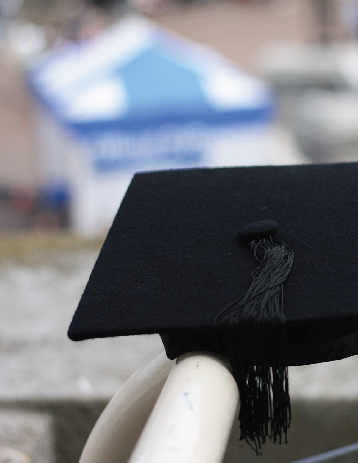 A Call for Re-Examining New York's Tuition Assistance Program