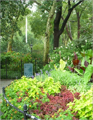 Fixing NYC Parks Capital Construction Process to Revitalize Aging Parks