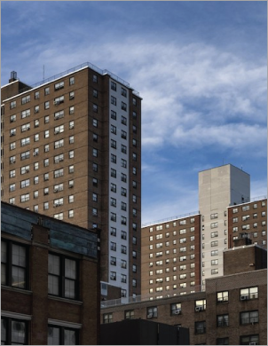 Closing the NYCHA Funding Gap