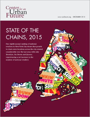 State of the Chains, 2015