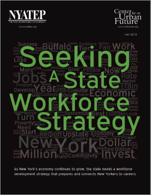 Seeking a State Workforce Strategy