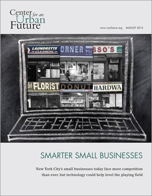 Smarter Small Businesses