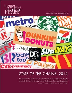 State of the Chains, 2012