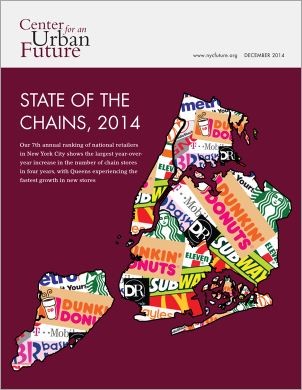 State of the Chains, 2014