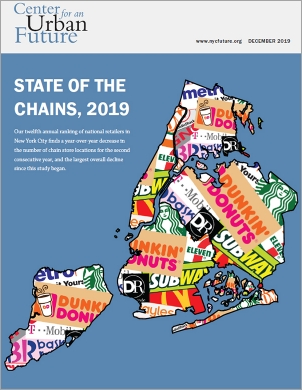State of the Chains, 2019