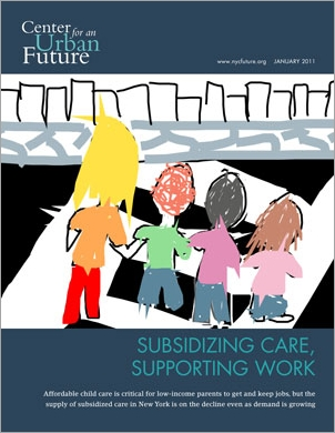 Subsidizing Care, Supporting Work