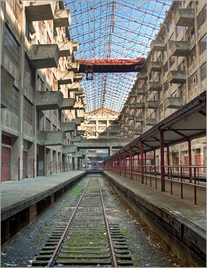Mayor's plan to upgrade Brooklyn Army Terminal echoes CUF recommendations