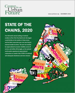 State of the Chains, 2020