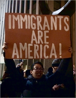 The Numbers Behind the Immigration Debate