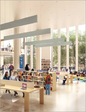 Better Libraries for Brooklyn