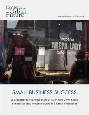 Small Business Success